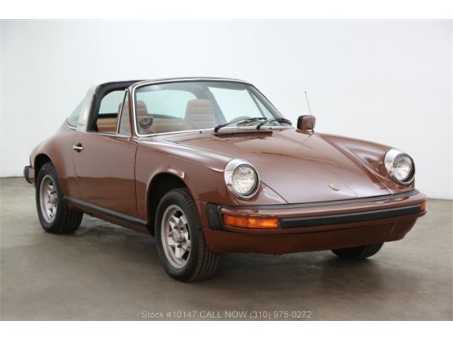 Picture of 1979 Porsche 911SC Offered by  - PFUY