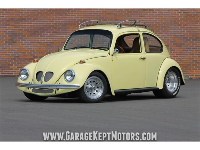 Picture of 1969 Beetle located in Grand Rapids Michigan Offered by  - PFUZ