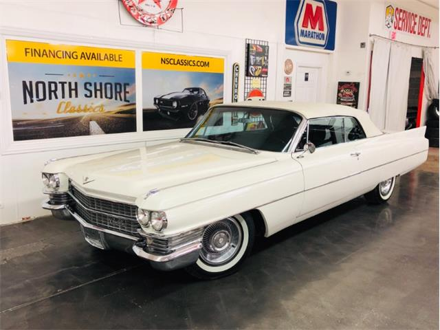 Picture of '63 DeVille - PFV1