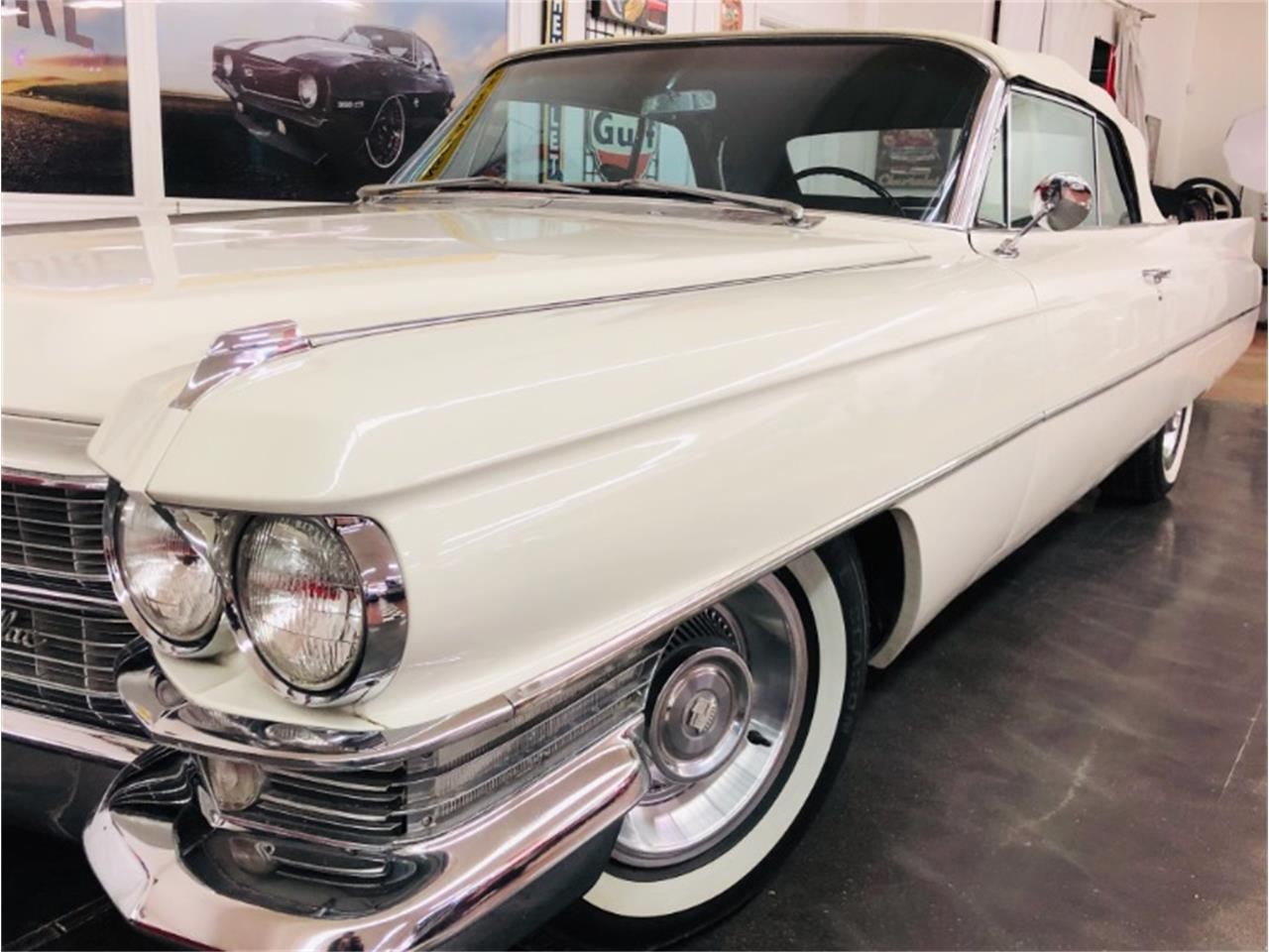 Large Picture of '63 DeVille - PFV1