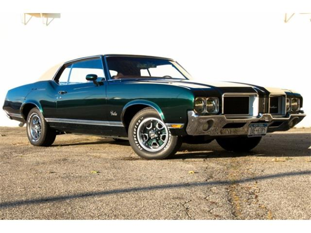 Picture of '71 Cutlass located in Illinois - $13,995.00 Offered by  - PFV4