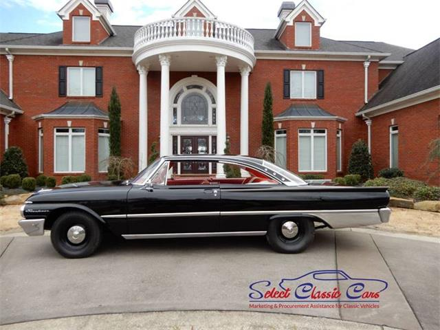 Picture of '61 Starliner - $79,500.00 - PFV8