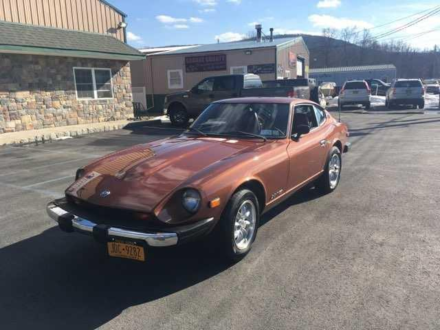 Picture of '75 280Z located in West Pittston Pennsylvania Offered by  - PB15