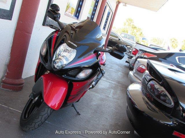 Picture of '05 GSXR located in Florida - $6,500.00 Offered by  - PFVF