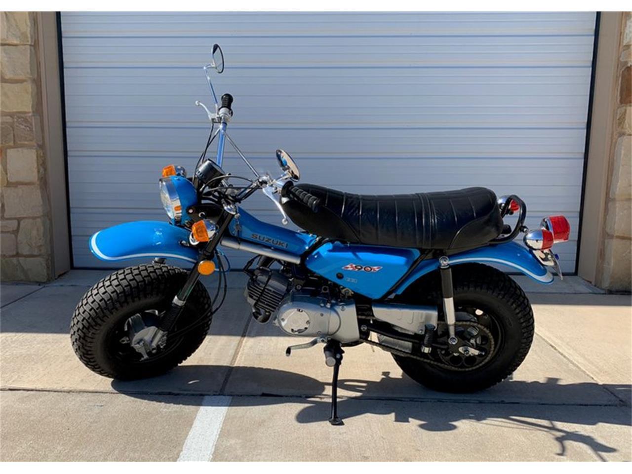 Suzuki Dealer Okc >> Suzuki Motorcycle Dealer Okc