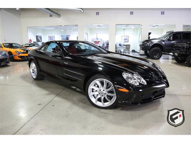Picture of '06 SLR - $359,950.00 Offered by  - PFVY