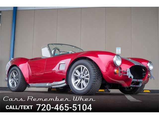 Picture of '06 Factory Five Cobra Offered by  - PFWR