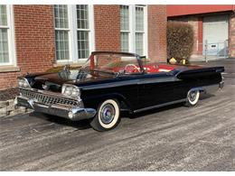 Picture of '59 Fairlane - PFWS