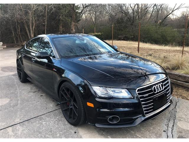 Picture of '13 Audi A6 Auction Vehicle - PFX2