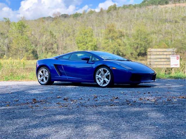 Picture of 2006 Gallardo located in West Pittston Pennsylvania - $114,900.00 Offered by  - PFX8