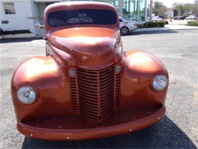 Picture of Classic 1946 International Pickup located in Florida Offered by  - PFXE