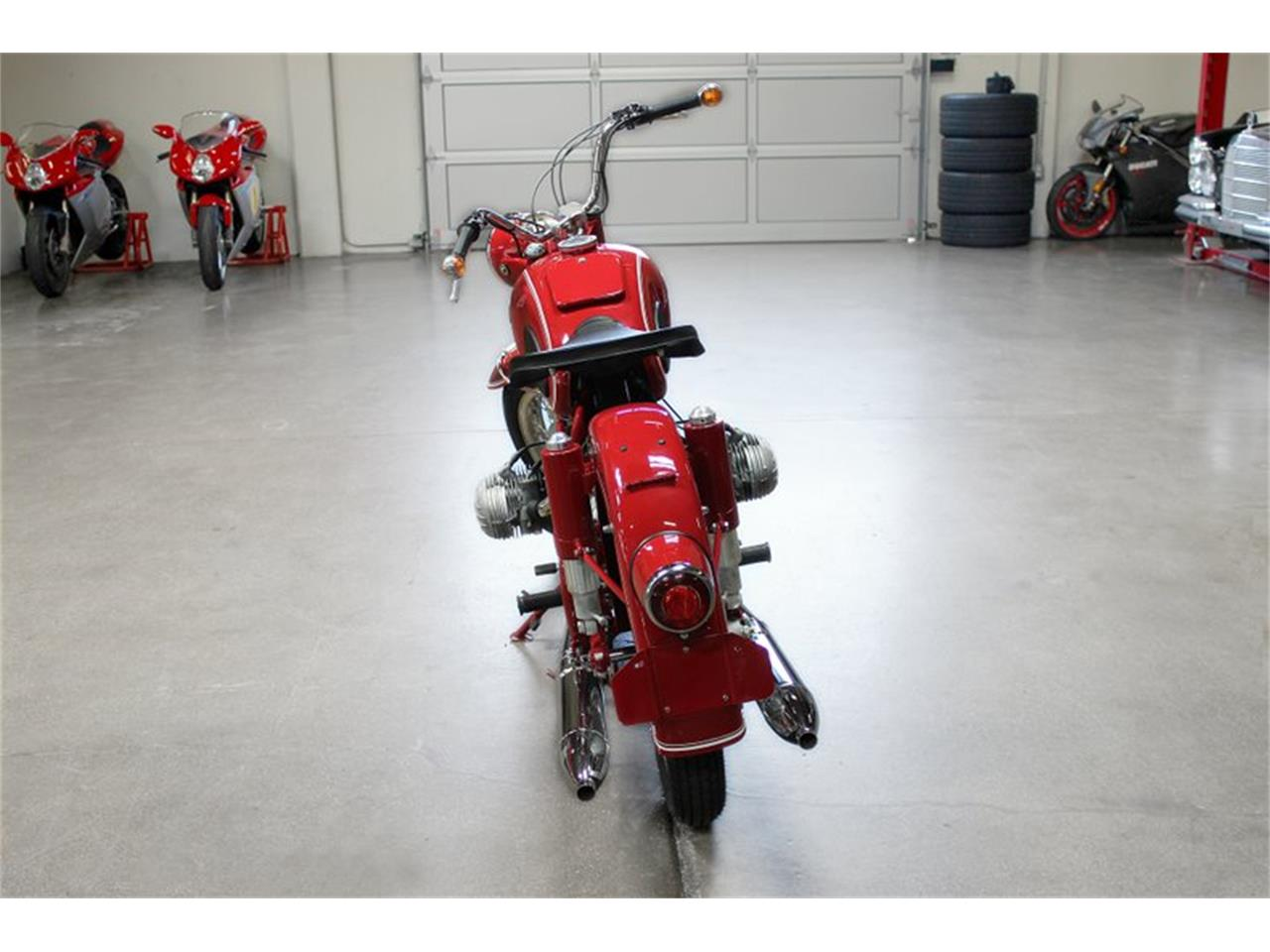 Large Picture of '69 R60 - PFXG