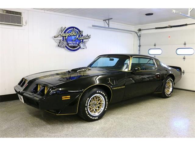 Picture of '79 Firebird Trans Am - $32,995.00 Offered by  - PFXH