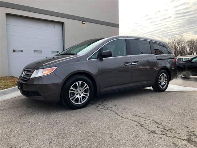 Picture of 2012 Honda Odyssey located in Olathe Kansas - $12,980.00 Offered by  - PFXI