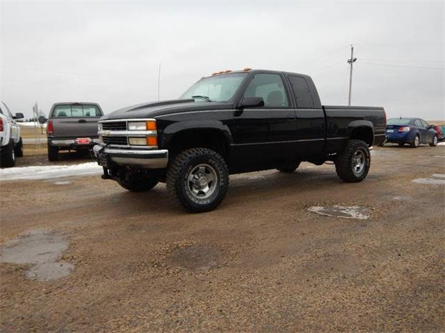 Picture of '98 C/K 2500 - $8,995.00 Offered by  - PFXL