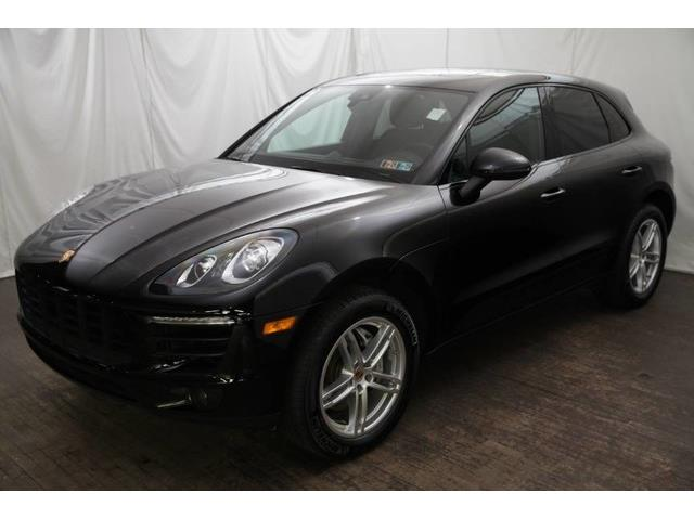Picture of '18 Macan - PB1D