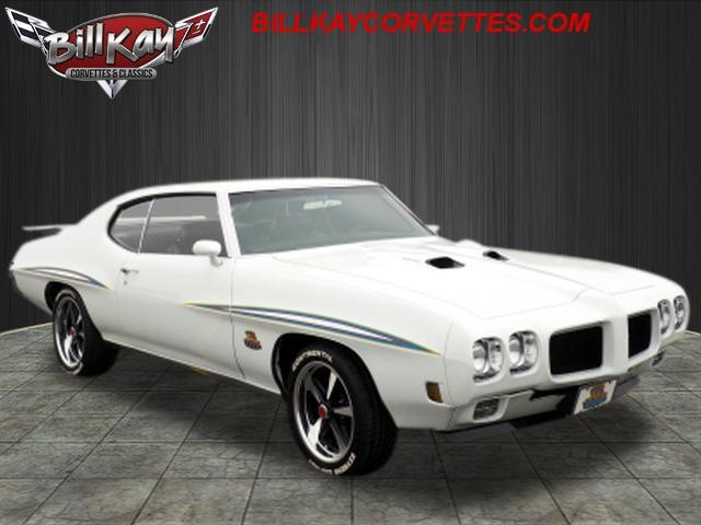 Picture of '70 GTO - $45,994.00 Offered by  - PFXN