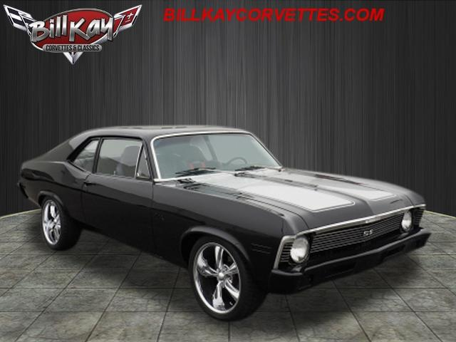 Picture of Classic '71 Nova Auction Vehicle Offered by  - PFXS