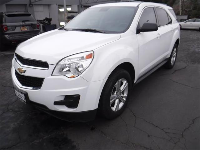 Picture of '15 Equinox - PFY3