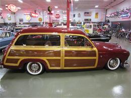 Picture of '51 Woody Wagon - PFYU
