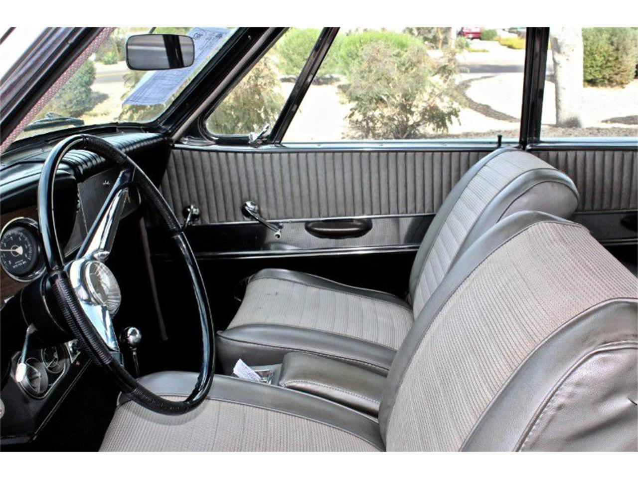 Large Picture of Classic 1962 Studebaker Gran Turismo Hawk located in California Auction Vehicle - PFYZ