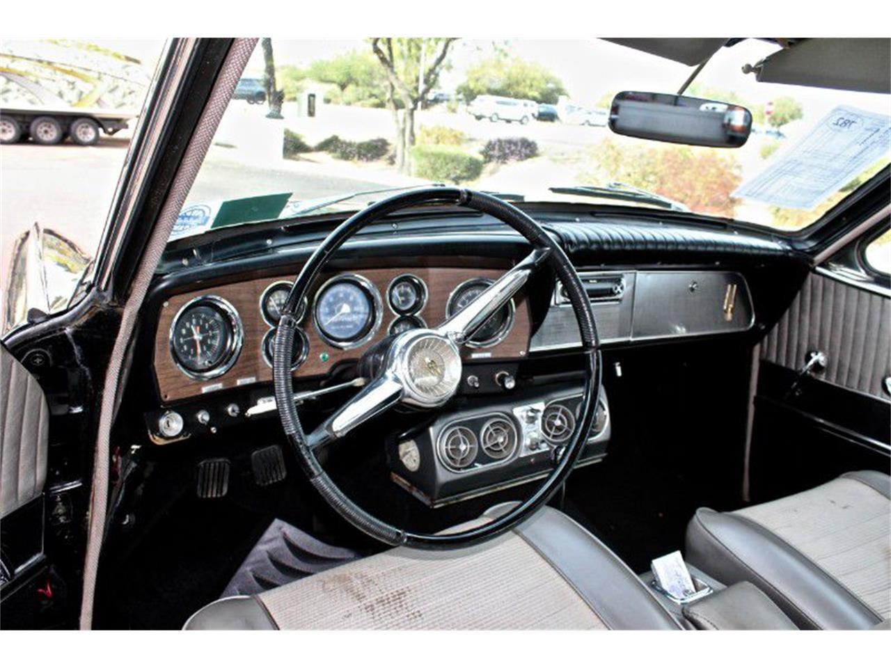 Large Picture of 1962 Gran Turismo Hawk located in Indio California - PFYZ