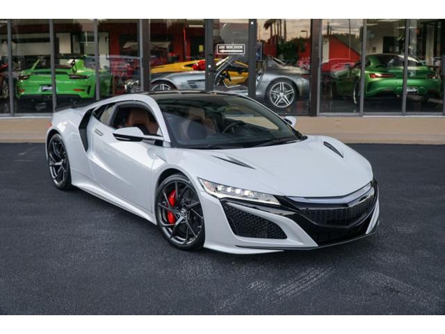 Picture of '17 Acura NSX - PFZ4