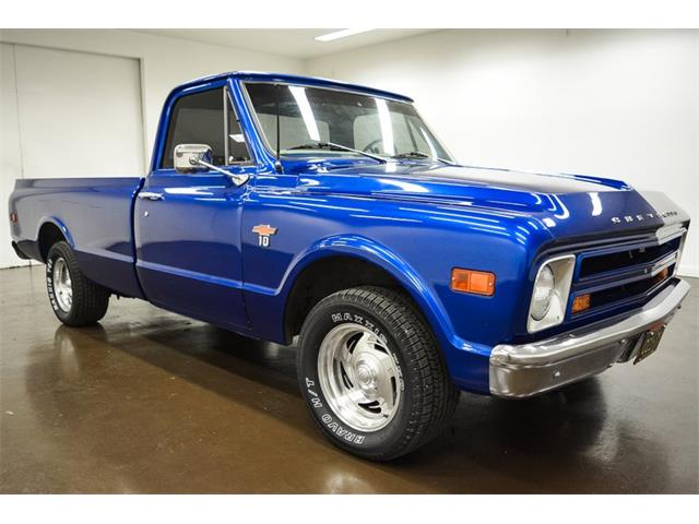 Picture of 1968 Chevrolet C/K 10 Offered by  - PFZ9
