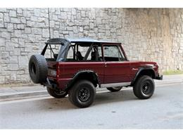 Picture of '67 Bronco - PFZE
