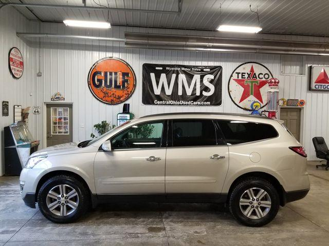 Picture of '15 Traverse - PFZF
