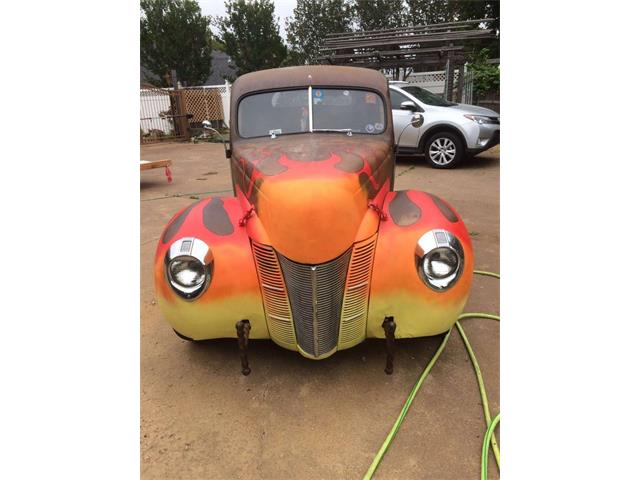 Picture of Classic 1940 Ford Deluxe Offered by  - PFZH