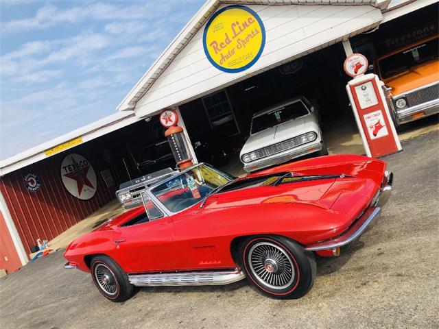 Picture of '67 Corvette Stingray - $52,900.00 - PFZQ