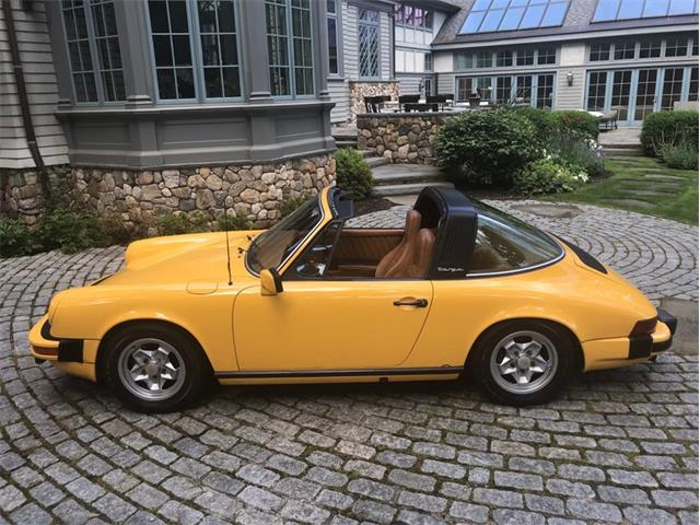 Picture of 1976 911S - $45,500.00 - PFZR