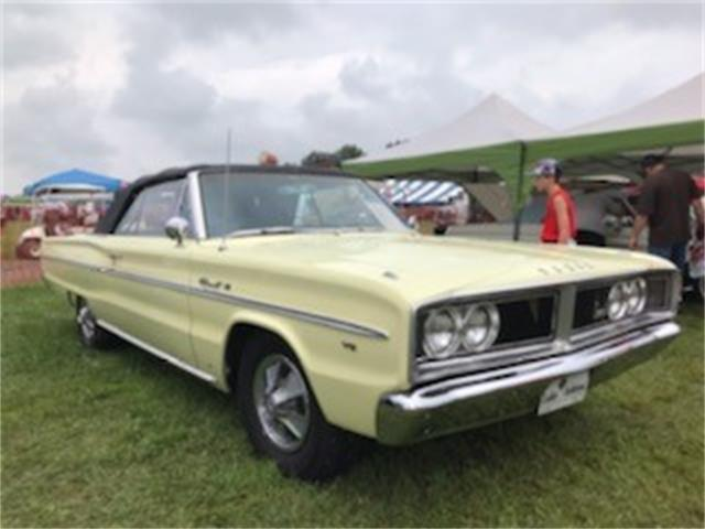 Picture of '66 Coronet 440 - PG01