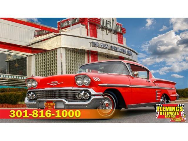 Picture of '58 Impala - PB1M