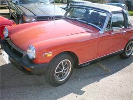 Picture of 1978 MG Midget Mark IV - PG08