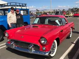 Picture of Classic 1955 Ford Thunderbird located in Alberta Offered by Mainly Muscle - PG0B