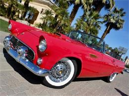 Picture of Classic 1955 Ford Thunderbird Offered by Mainly Muscle - PG0B