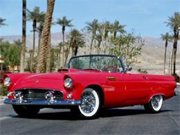 Picture of 1955 Thunderbird - $49,000.00 Offered by Mainly Muscle - PG0B