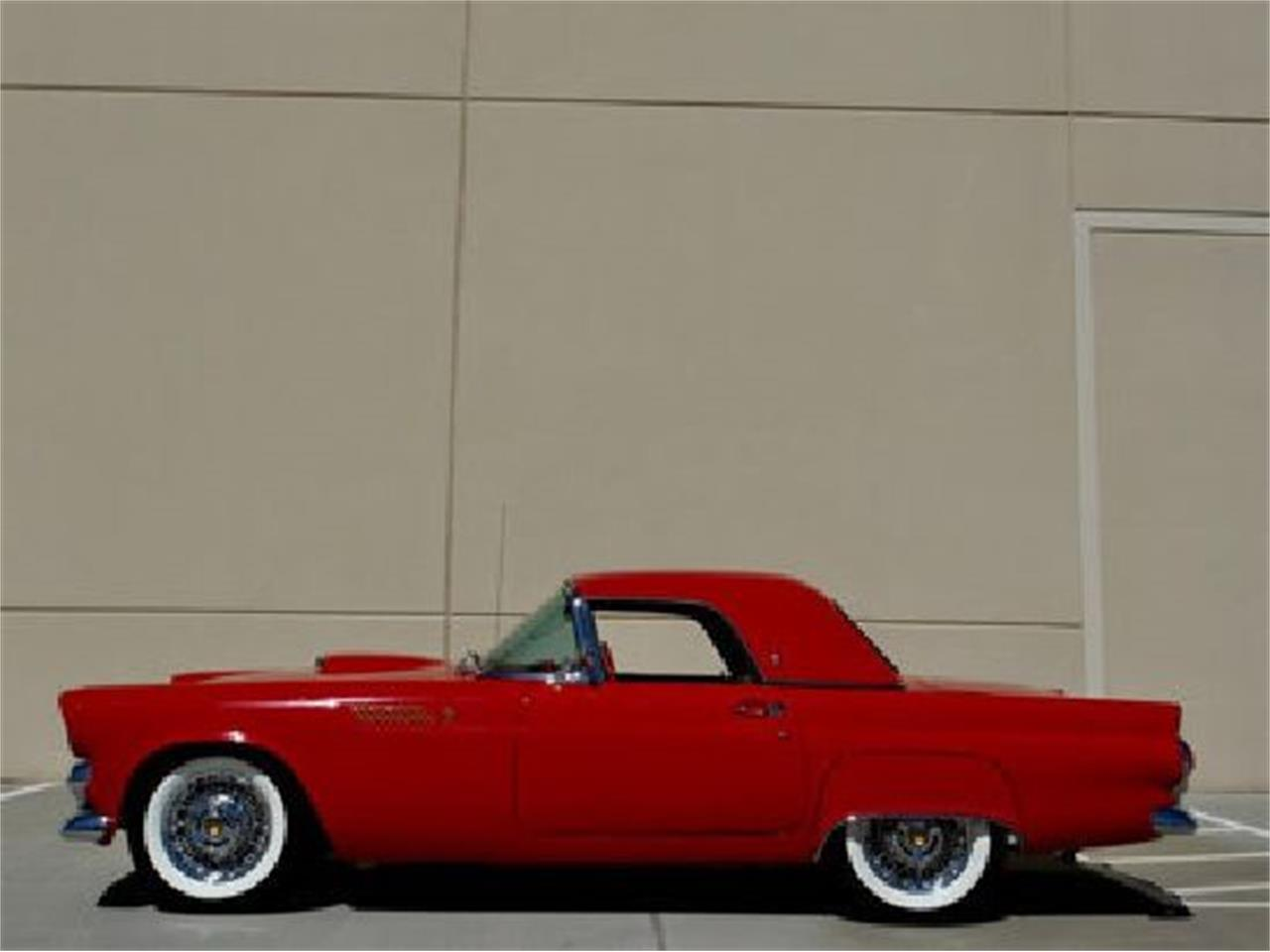 Large Picture of 1955 Ford Thunderbird - $49,000.00 Offered by Mainly Muscle - PG0B