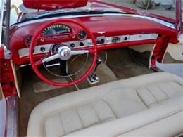 Picture of Classic 1955 Ford Thunderbird located in Edmonton Alberta Offered by Mainly Muscle - PG0B