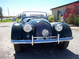Picture of 1967 Morgan Plus 4 - $39,000.00 Offered by Historical Motors - PG0F