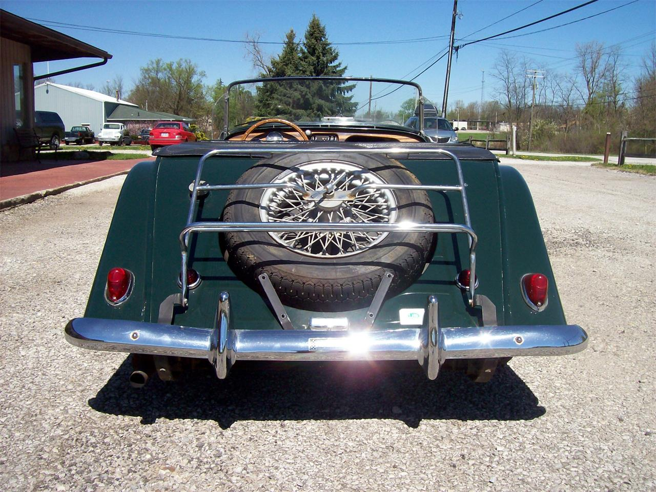 Large Picture of '67 Plus 4 located in Ohio Offered by Historical Motors - PG0F