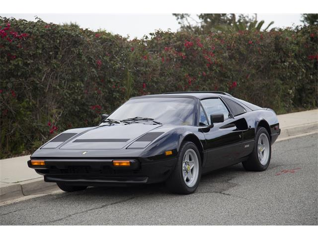 Picture of 1985 308 GTSI located in La Jolla California Auction Vehicle - PG0K