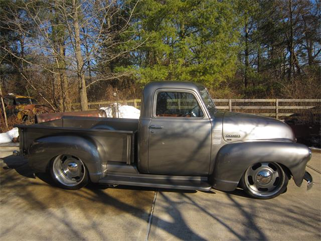 Picture of Classic '50 Chevrolet 3100 located in Ohio - $89,500.00 Offered by a Private Seller - PG0L