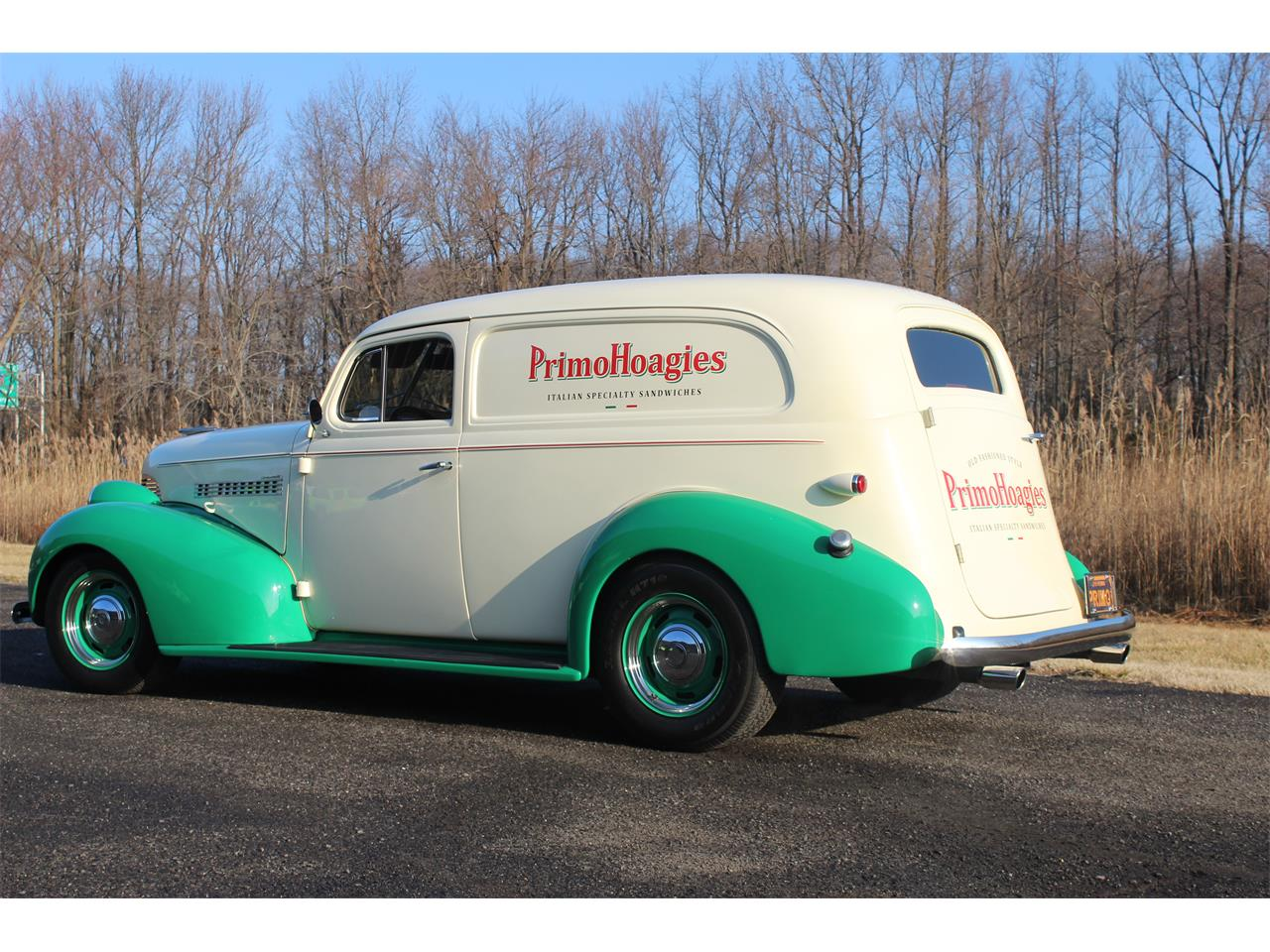 Large Picture of '39 Sedan Delivery - PG0T