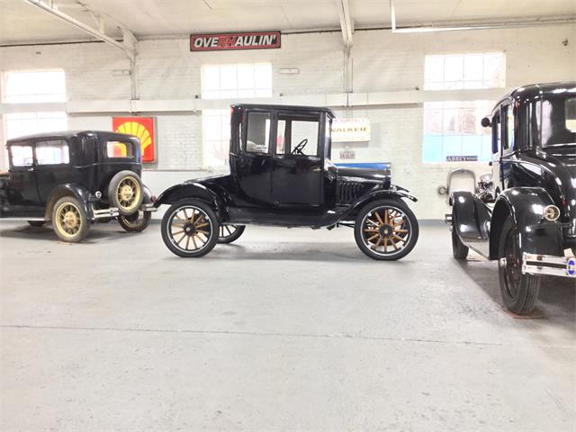 Picture of '21 Model T - PG0U