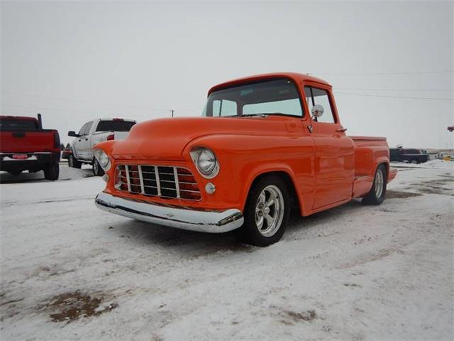 Picture of Classic '55 C/K 1500 - $44,995.00 Offered by  - PB1Q