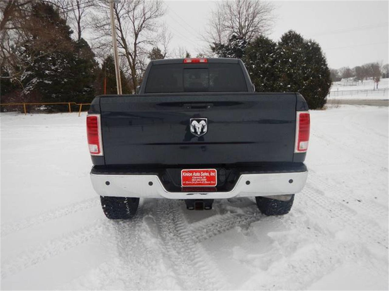 Large Picture of 2014 Dodge Ram 2500 Offered by Kinion Auto Sales & Service - PB1R
