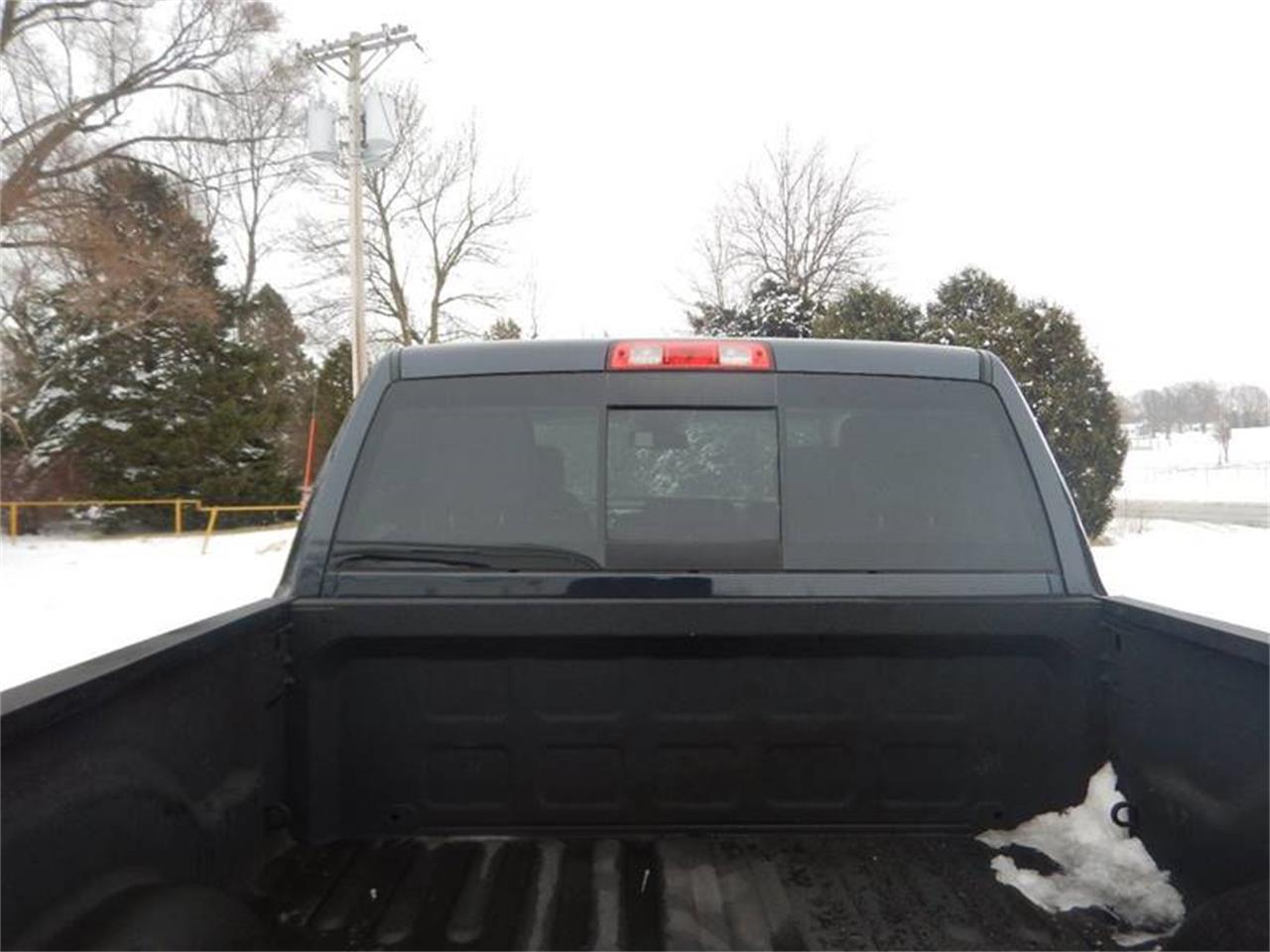 Large Picture of '14 Dodge Ram 2500 located in Clarence Iowa - $39,995.00 - PB1R